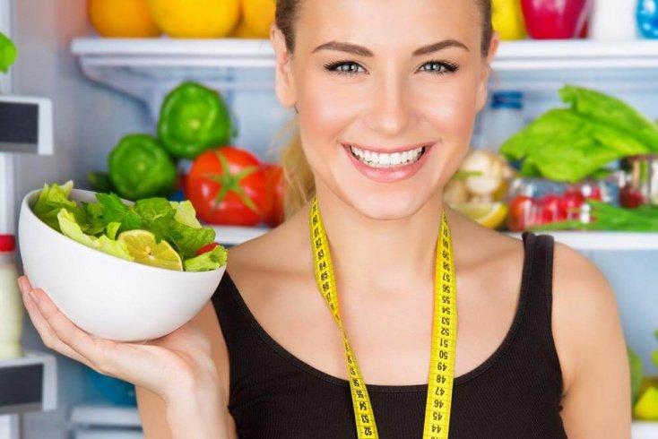 Идеальная диета, соблюдаемая в домашних условиях