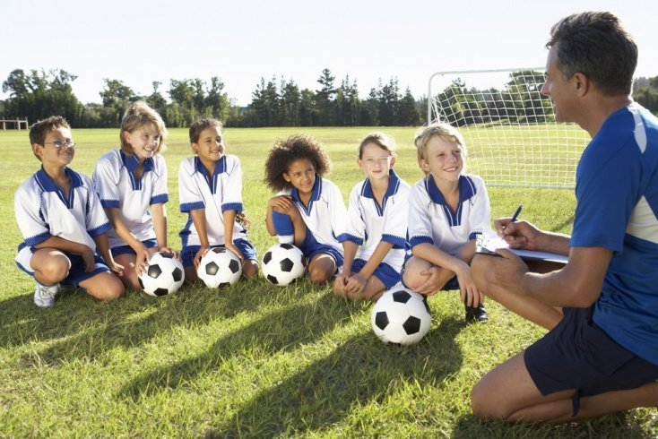Сохраняем здоровье детей, занимающихся в спортивных секциях
