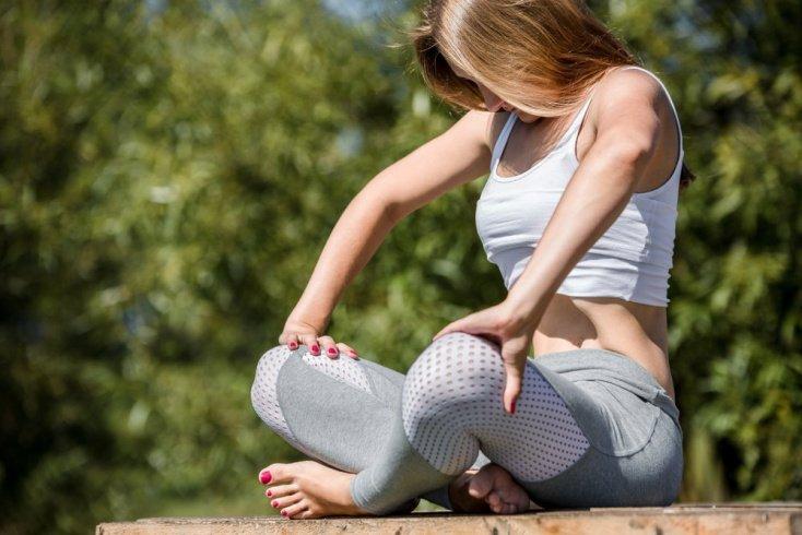 Вакуум живота: что нужно знать об упражнении