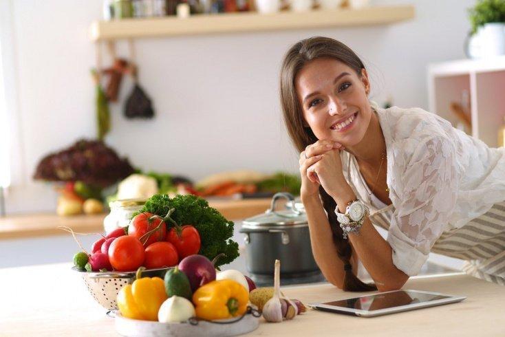Великий пост как разновидность диеты