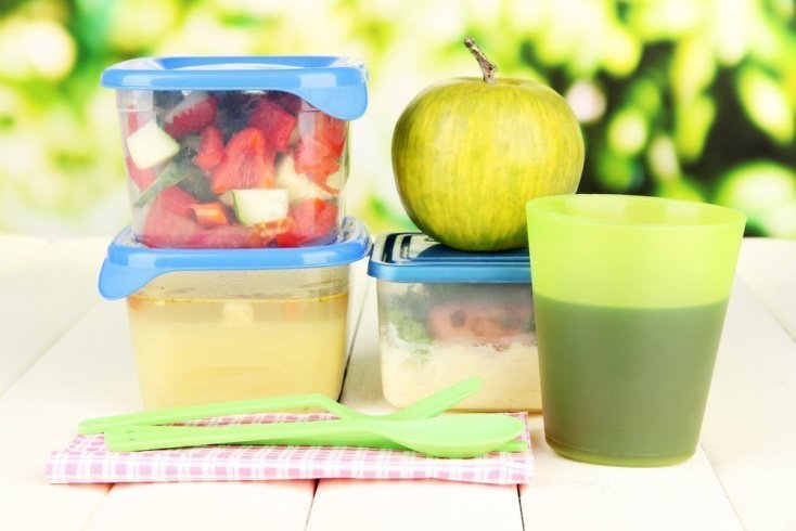 Необходимость полноценного питания для трудоголиков