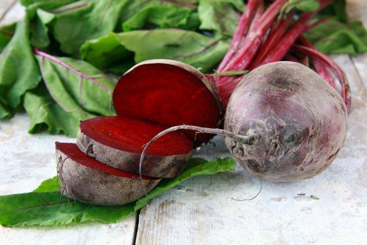 Овощные диеты: здоровый образ жизни