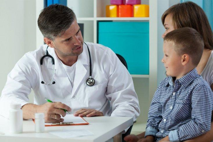 Виды и причины фимоза у детей