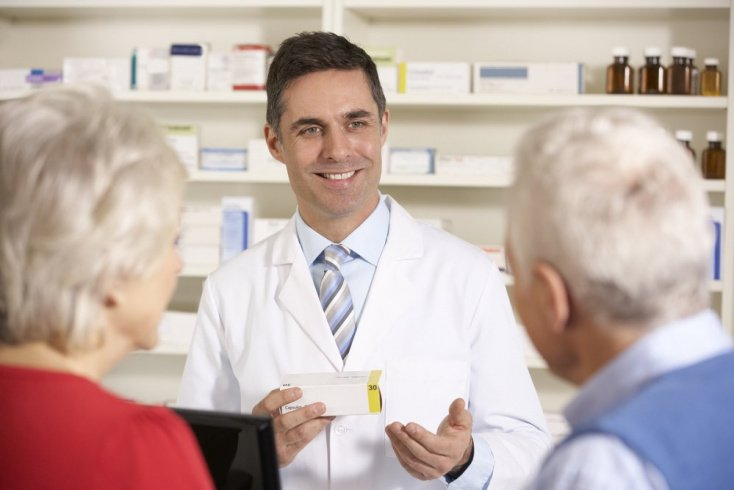 Противовоспалительные и обезболивающие таблетки и мази