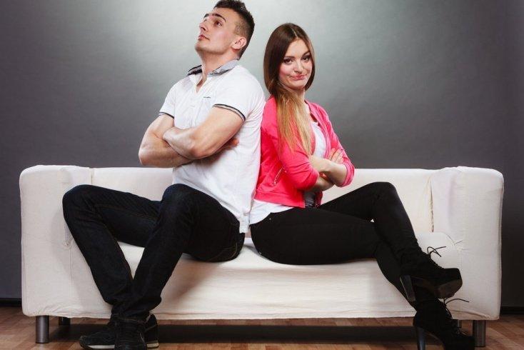 Психология общения: пытаемся достучаться до мужа