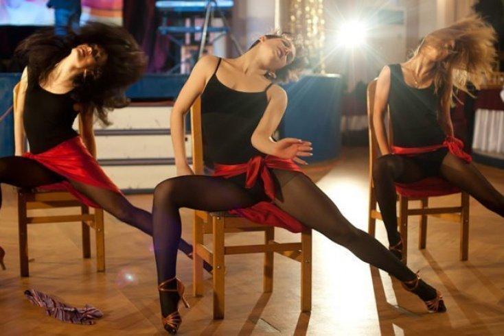 Контроль за состоянием при выполнении физических упражнений Источник: be-flex.ru