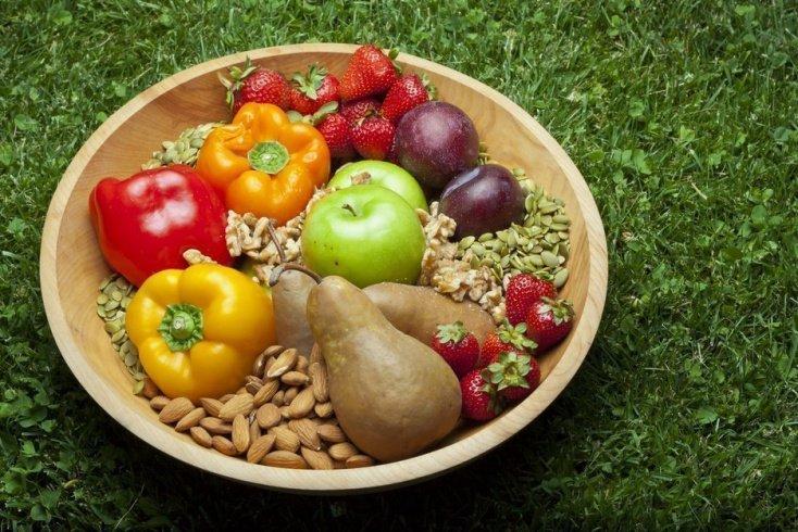 Диета при холестерине. Роль питания