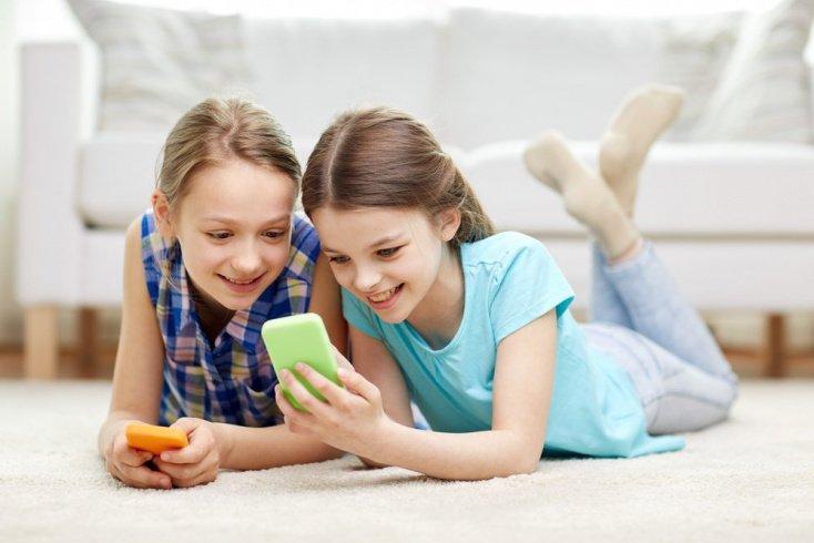 Ребенок и социальные сети