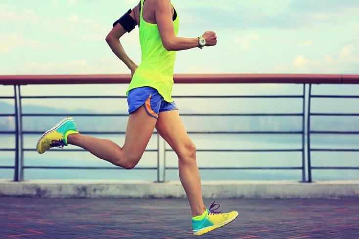 Польза беговых упражнений как отдельного вида физической нагрузки
