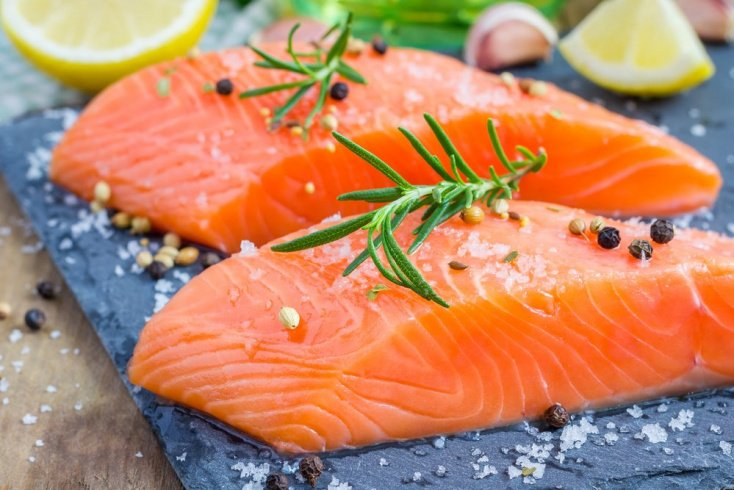 Омега-3 полиненасыщенные жирные кислоты на страже здоровья