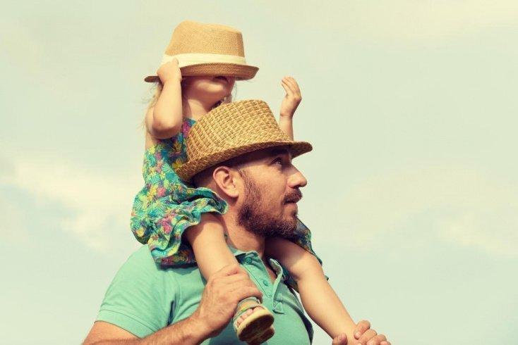 Куда пойти с детьми отцу в уик-энд или на школьных каникулах?