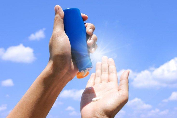 Здоровье кожи: правила использования крема