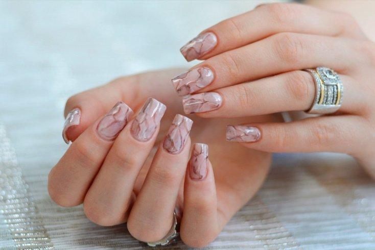 Интересные идеи для декорирования ногтей