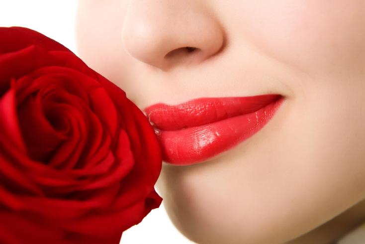 Состояние губ — состояние здоровья
