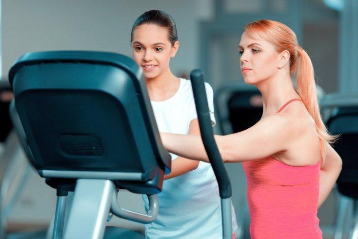 Почему девочкам-подросткам необходим фитнес