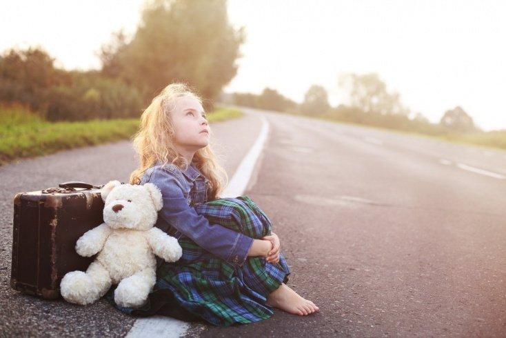 Синдром бродяжничества у детей: провоцирующие факторы