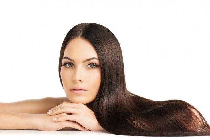 3. Средство против сухой кожи головы и перхоти