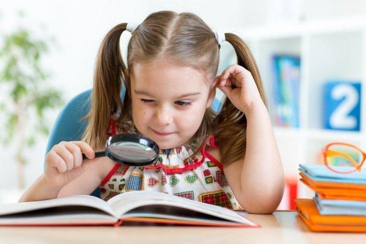 Астигматизм у ребенка: домашние меры профилактики
