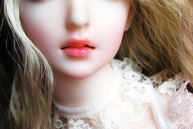Шарнирные куклы BJD