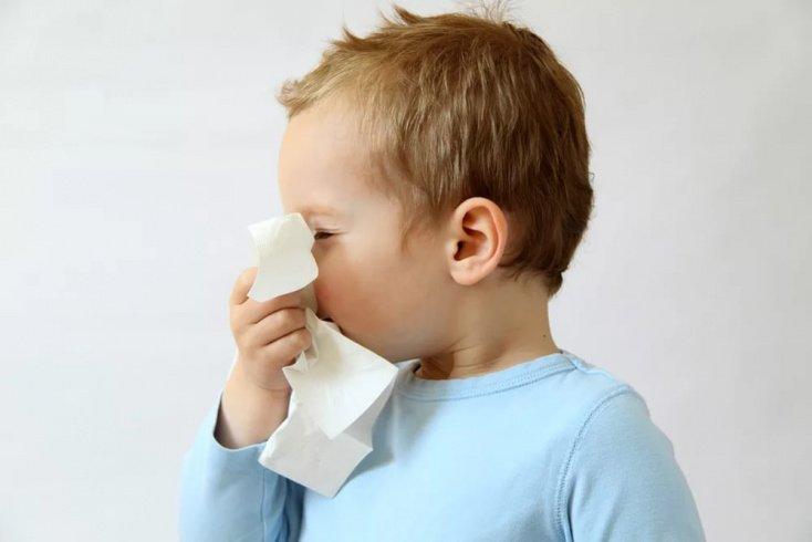 Проблемы носового дыхания у детей