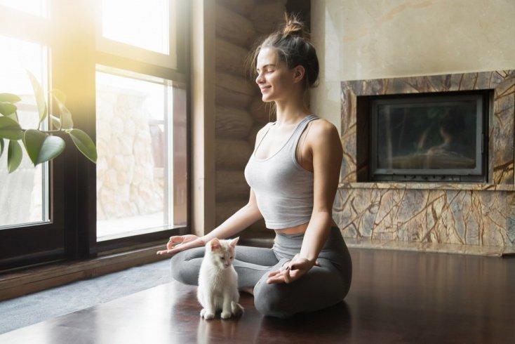 Йога для начинающих: 10 принципов правильной подготовки