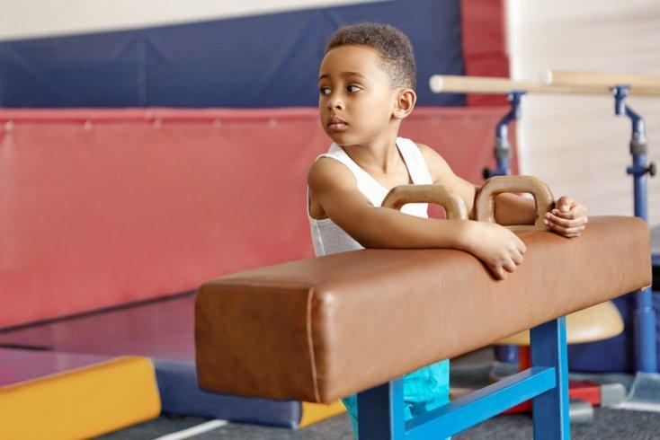Гимнастика для здоровья?