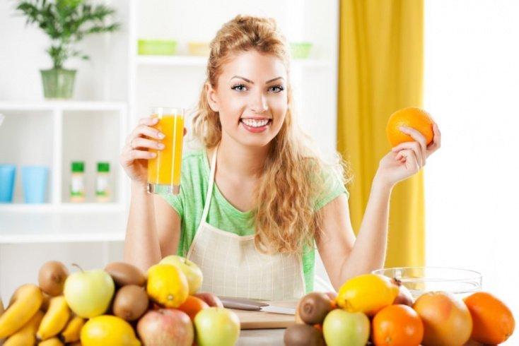 Полезный перекус: какие продукты выбрать