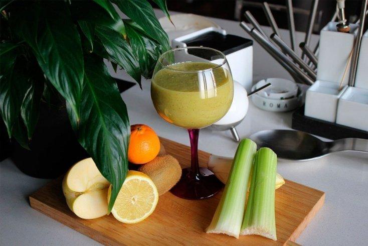 Соковая диета для похудения – друг стройности или враг здоровью?
