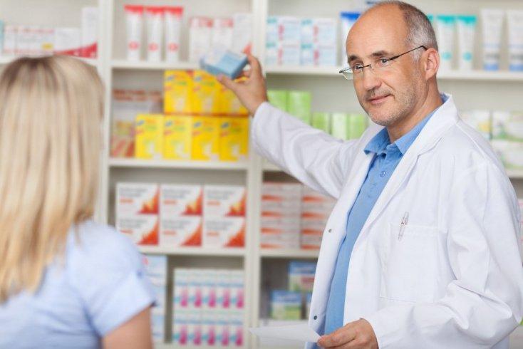 Витамины и прочие нутриенты для профилактики болезней