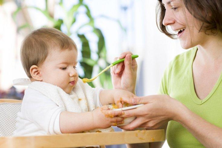 Изменения в рационе питания и риск аллергических реакций