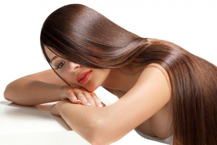 Профессиональный уход за волосами