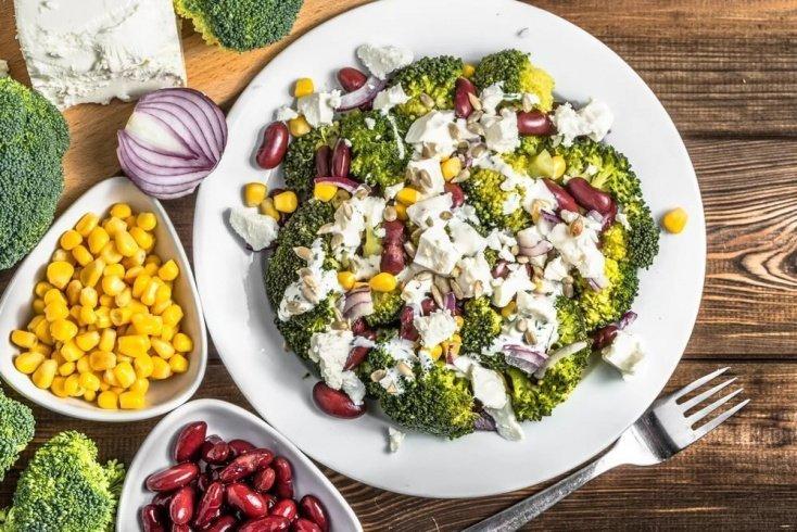 Рецепты блюд для здоровья и красоты