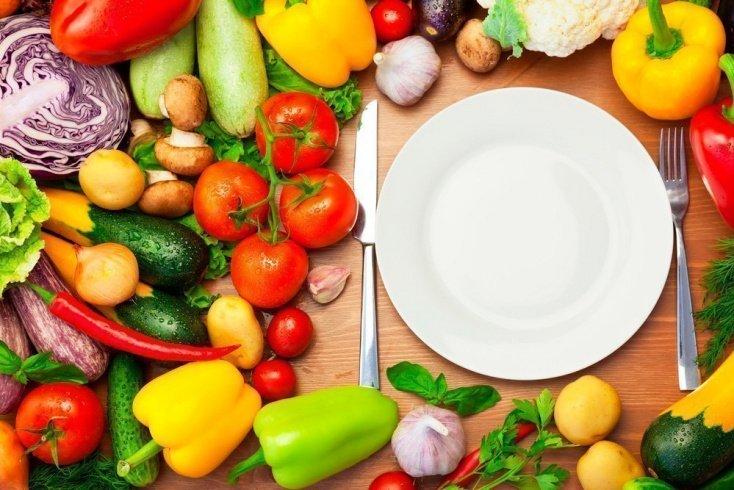 Питание против витаминодефицита