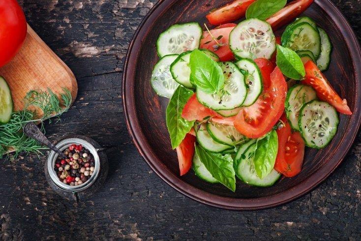Полезные малокалорийные рецепты для здоровья и фигуры