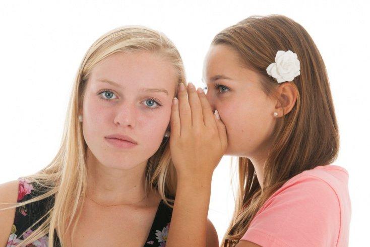 Сплетни и другие неприятные эмоции от дружбы