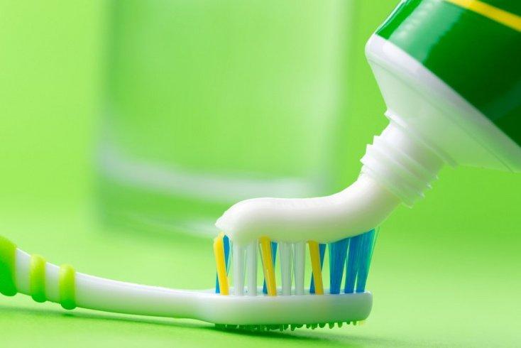 Ошибка №4: В выборе зубной пасты