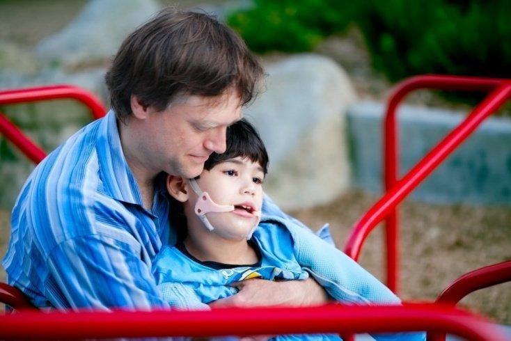 Мнения специалистов о родителях детей-инвалидов