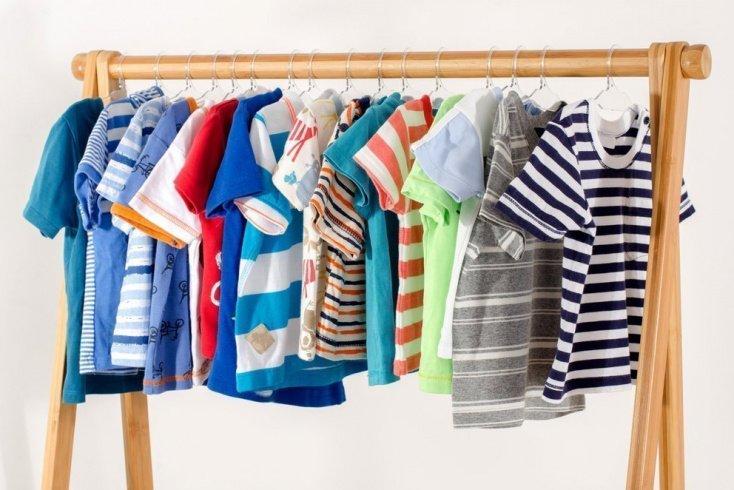 Одежда для детей школьного возраста