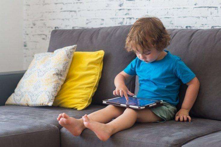Профилактика компьютерной зависимости в раннем возрасте