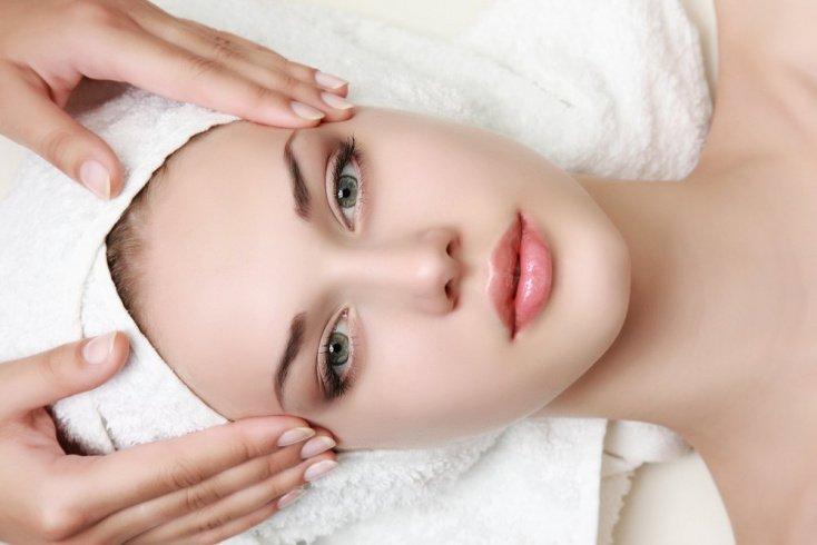 Салонные процедуры для красоты