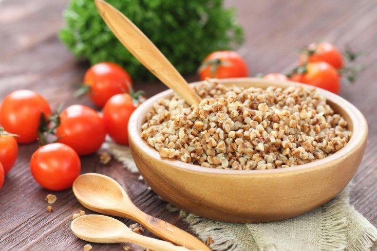 Режим питания и допустимые способы приготовления пищи в диете