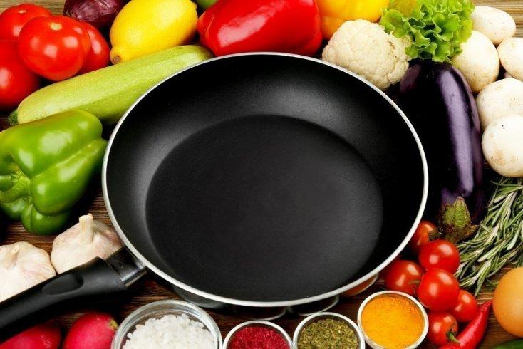 Секреты шеф-повара: как выбрать сковороду