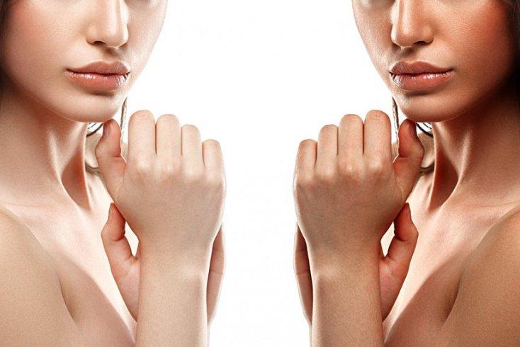 Стандарты красоты: какое тело привлекательнее — белое или загорелое?