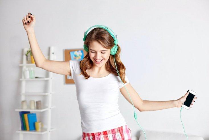Книги по психологии рекомендуют: слушайте музыку