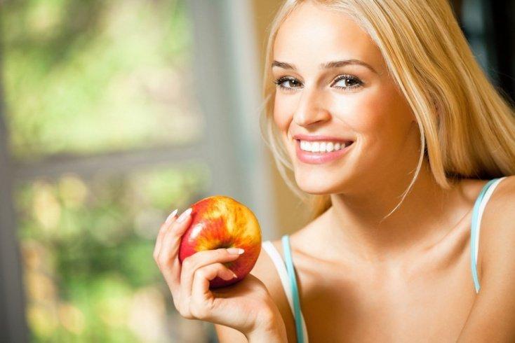 Весенний недостаток витаминов