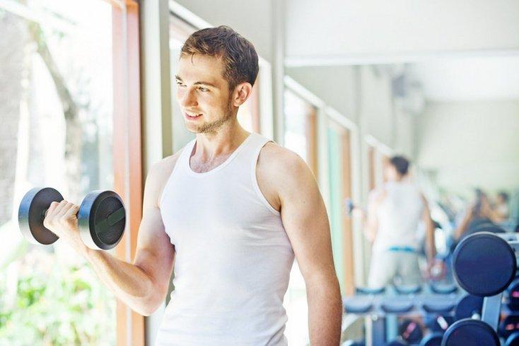 Фитнес-упражнения после перерыва от 10 недель до полугода