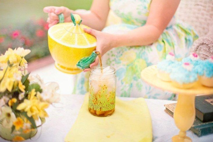Имбирь для похудения: варианты заваривания и способ применения чая