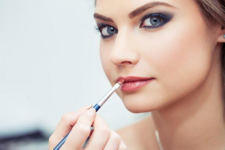 Секреты красоты макияжа в стиле «ретро»