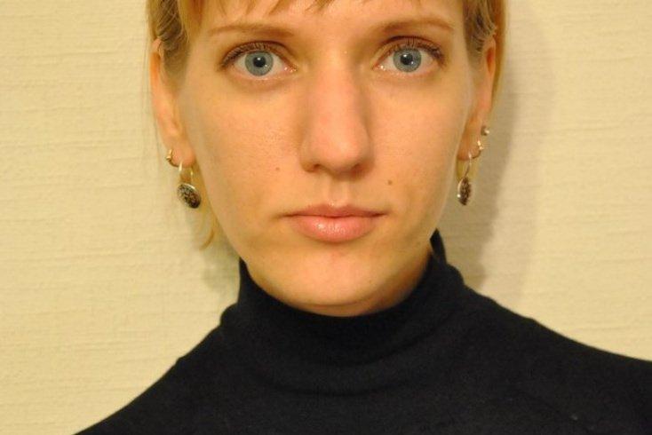 Усик Мария Андреевна, психолог психологического центра «Индивидуализация», г. Санкт-Петербург
