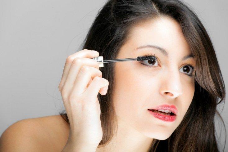 Основа всего — макияж глаз